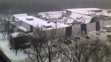 15-03-2017 11:48 Ruszył proces z pozwu zbiorowego ws. katastrofy hali w Katowicach w 2006 roku