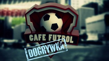 2015-09-05 Frankowski i Matysek w Cafe Futbol! Dogrywka CF - kliknij i oglądaj!