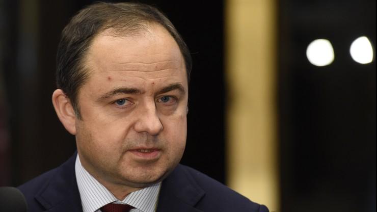 Szymański: Polska chce, by jej racje były lepiej słyszane w PE