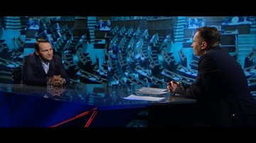 """09-02-2017 22:14 """"Wielopiętrowa niekompetencja"""". Sikorski o rządzie PiS"""