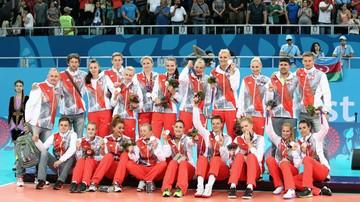 2015-06-27 Srebrne medale dla Polek! Zobacz ceremonię