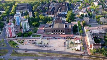 27-03-2016 17:09 Dąbrowa Górnicza: dawna fabryka ma stać się wizytówką miasta