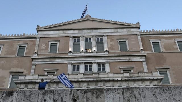 Grecja wraca do normalności. W poniedziałek ma ruszyć giełda