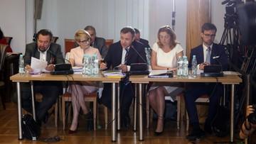 25-07-2017 17:21 Gronkiewicz-Waltz ponownie nie stawiła się przed komisją weryfikacyjną. Ponownie dostała 3 tys. zł grzywny