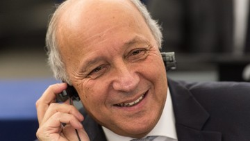 10-02-2016 12:18 Francja: szef MSZ odchodzi z rządu