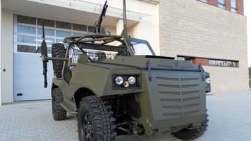 05-08-2017 13:45 Wirus w armii. Resort obrony kupi nowe lekkie pojazdy dalekiego rozpoznania