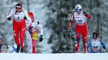 2017-03-16 PŚ w biegach: Kanada na zwieńczenie sezonu