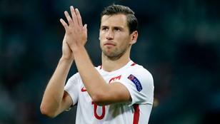 Nawałka powołał piłkarzy z lig zagranicznych. Wielki powrót Krychowiaka