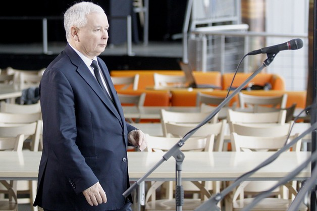 PiS nie wierzy w wyniki wyborów. Będzie demonstracja