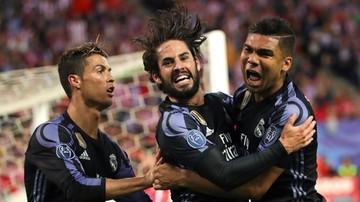 2017-05-11 Real Madryt wyrównał rekord wszech czasów!