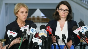 13-07-2017 11:52 Nowoczesna: projekt PiS zakłada de facto likwidację Sądu Najwyższego