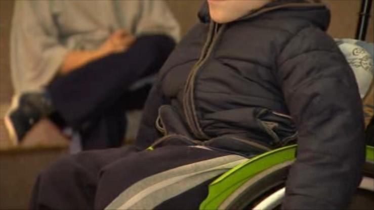 Od nowego roku 1300 złotych na pielęgnację niepełnosprawnego dziecka
