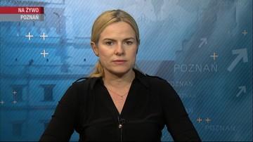 """12-01-2018 09:48 """"Nazwałabym to kryzysem tożsamości"""". Joanna Schmidt o sytuacji w Nowoczesnej"""