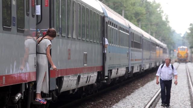 Dobra wiadomość dla radomian - koleją do stolicy wreszcie krócej niż 2,5 godziny?