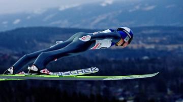 2015-12-04 PŚ w skokach: Trening w Lillehammer przesunięty