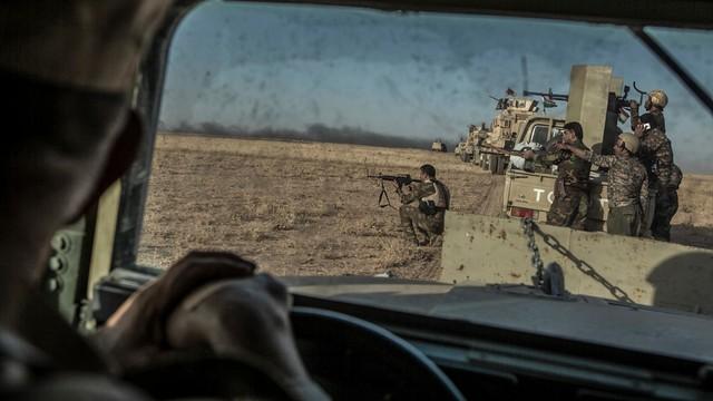 Premier Iraku: potrzeba trzech miesięcy na wyeliminowanie IS z kraju