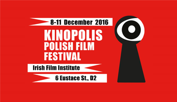 2016-12-09 Polskie filmy w stolicy Irlandii