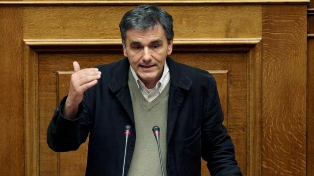 Grecja: główny negocjator Euklid Cakalotos zostanie ministrem finansów