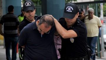 19-07-2016 17:50 Stratfor: wywiad turecki wiedział o przygotowywanym zamachu