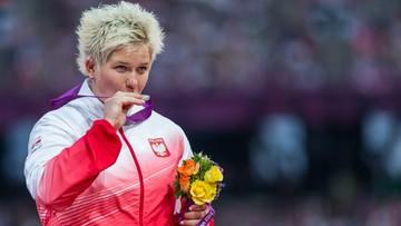 11-10-2016 18:26 Włodarczyk mistrzynią olimpijską z Londynu. Łysenko pozbawiona medalu