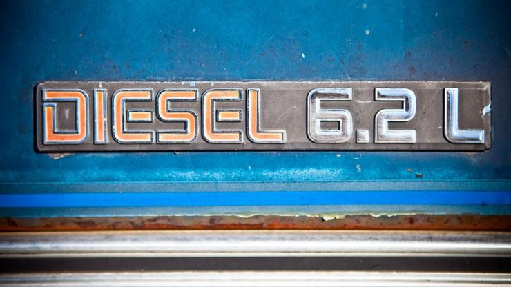 29 mln aut z silnikiem Diesla przekracza normy emisji spalin