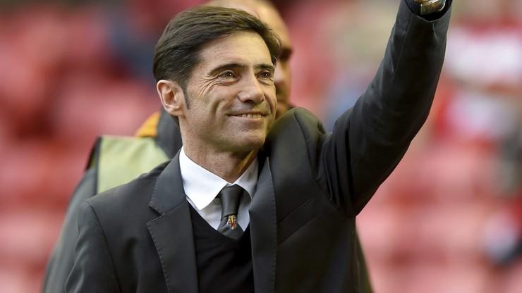 Niespodziewana dymisja trenera Villarreal