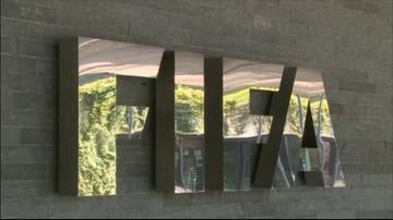 26-01-2016 14:52 FIFA oficjalnie zatwierdziła pięciu kandydatów w wyborach na prezydenta