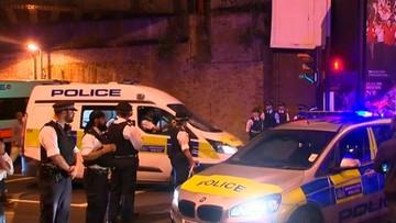 19-06-2017 06:15 Samochód wjechał w grupę muzułmańskich wiernych niedaleko meczetu w Londynie. Jedna osoba nie żyje