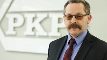 07-04-2016 13:48 Mirosław Pawłowski został prezesem PKP