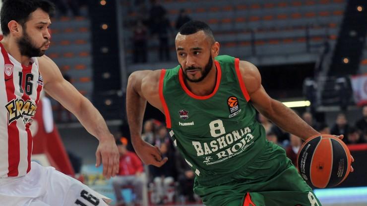 Euroliga: Baskonia - Real Madryt. Transmisja w Polsacie Sport Extra