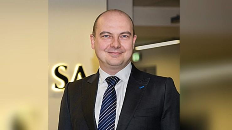 """Daniel Ozon """"nowym-starym"""" prezesem Jastrzębskiej Spółki Węglowej"""