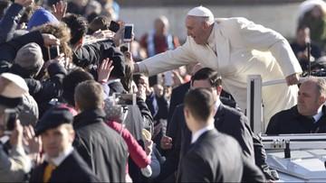 18-11-2016 11:39 Papież: Kościół to nie drużyna piłkarska, która zabiega o kibiców