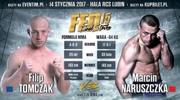 2017-01-09 FEN 15: Zmiany w karcie walk! Powrót Naruszczki