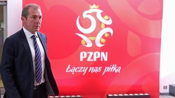2016-10-28 Nowak, Koźmiński, Padewski, Kulesza i Bednarek wiceprezesami PZPN