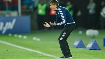 2016-10-29 1 liga: Sensacja w Zabrzu
