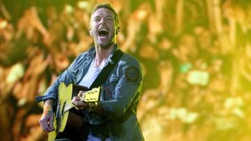 2015-12-04 Coldplay będzie gwiazdą podczas Super Bowl (WIDEO)