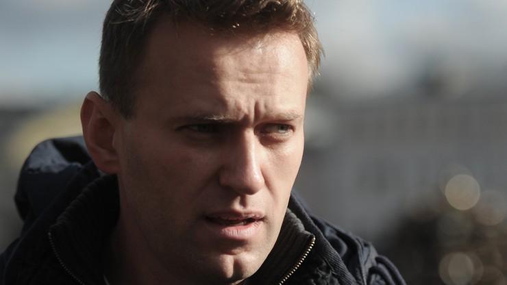 Nawalny może trafić do łagru. Służby więzienne Rosji chcą odwieszenia kary