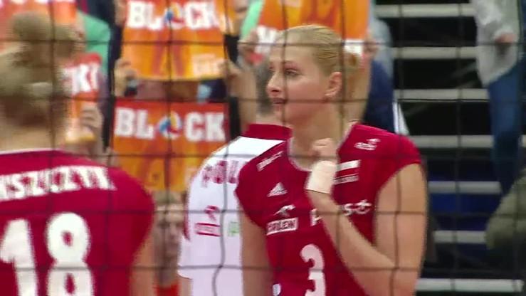 Holandia - Polska 3:1. Skrót meczu