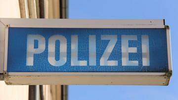 09-08-2016 17:43 Niemcy: zatrzymano 24-letniego Syryjczyka. Po informacji o zamachu