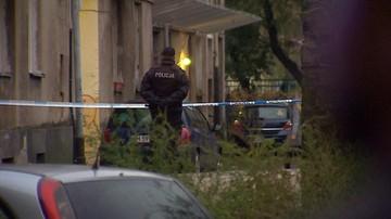 16-10-2017 12:50 Strzelanina w Warszawie. Wszczęto śledztwo ws. zabójstwa obywatela Armenii