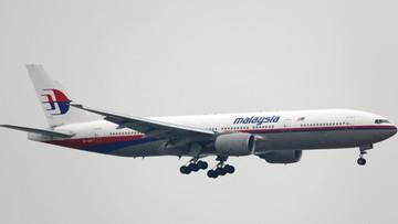 15-09-2016 16:49 Malezja twierdzi, że w Tanzanii odnaleziono fragment zaginionego Boeinga