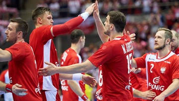 08-04-2016 22:36 Polska wygrała z Macedonią w eliminacjach piłkarzy ręcznych na olimpiadę w Rio