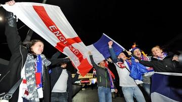 2016-05-25 Euro 2016: Prohibicja w Lens! Miasto boi się kibiców z Wysp Brytyjskich
