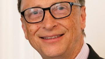 """02-03-2016 08:46 Bill Gates nadal pierwszy. """"Forbes"""" przedstawił nową listę najbogatszych ludzi świata"""