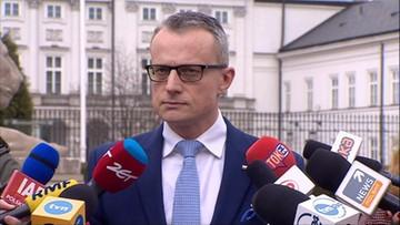 Magierowski: prezydent nie jest usatysfakcjonowany odpowiedzią szefa MON