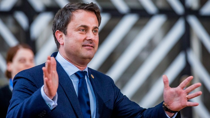 Premier Luksemburga: nie jesteśmy zakładnikami krajowej polityki pana Kaczyńskiego