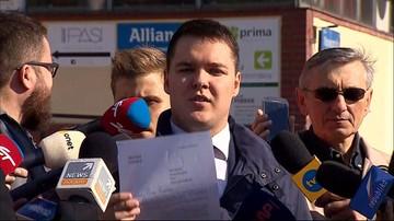 """02-10-2017 11:47 """"Miała być lojalność, nie kolesiostwo"""". Rzepecki chciał spotkania z Kaczyńskim, prezes go nie przyjął"""