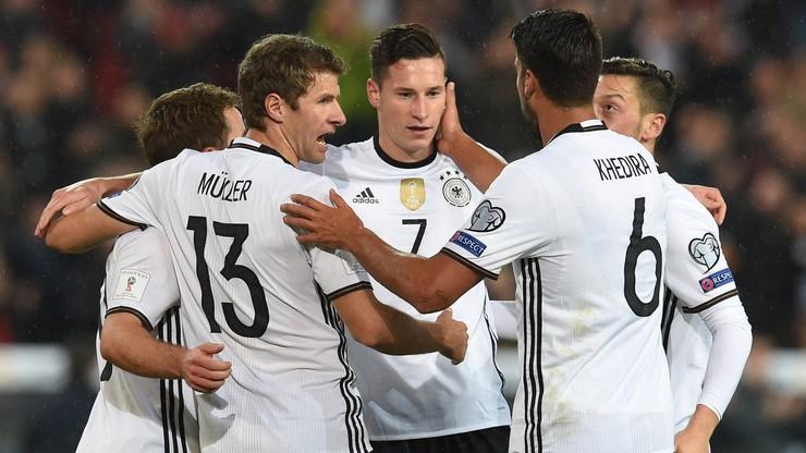 Niemcy postraszą San Marino bez kilku gwiazd. Są powołania!