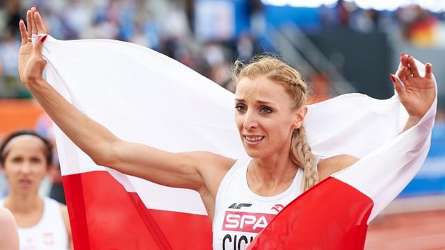 Lekkoatletyczne ME: historyczny sukces Polaków, pierwsi w tabeli medalowej