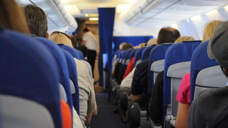 USA: zakaz wnoszenia sprzętu elektronicznego na pokład samolotów może być rozszerzony